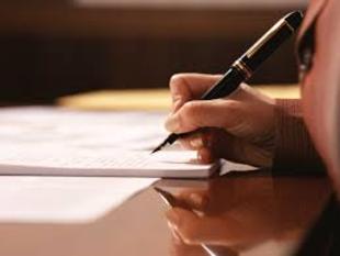 各種書類作成・申請業務のイメージ